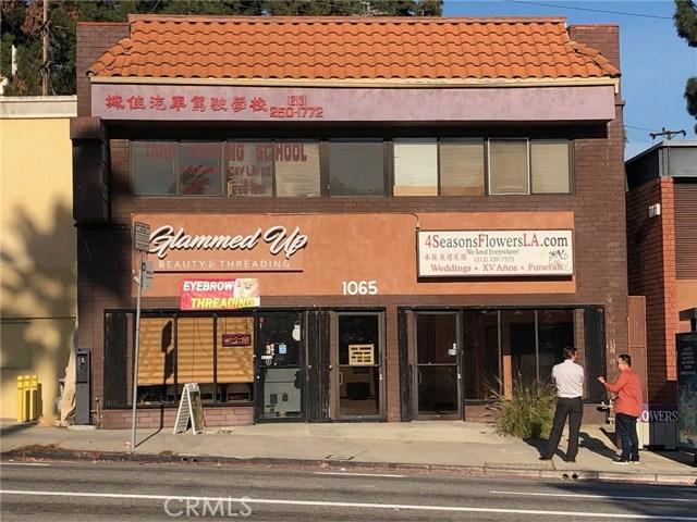 612 N Beaudry Avenue, Los Angeles, CA 90012