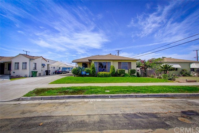 6050 Gloucester Street East Los Angeles, CA 90022