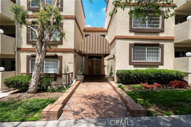 609 E Palm Avenue 107, Burbank, CA 91501