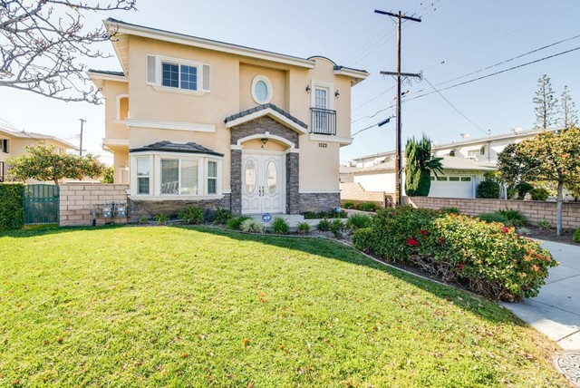 1123 Sunset Blvd B, Arcadia, CA 91007