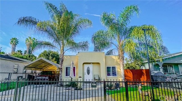 1217 N Rose Avenue, Compton, CA 90221