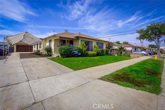 4. 6050 Gloucester Street East Los Angeles, CA 90022