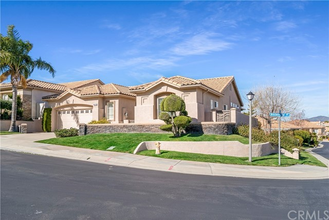 5000 Breckenridge Avenue, Banning, CA 92220