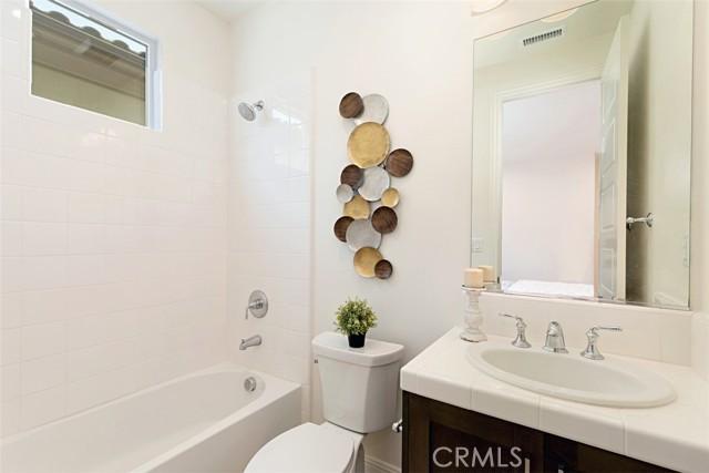 Suite #4 Bath