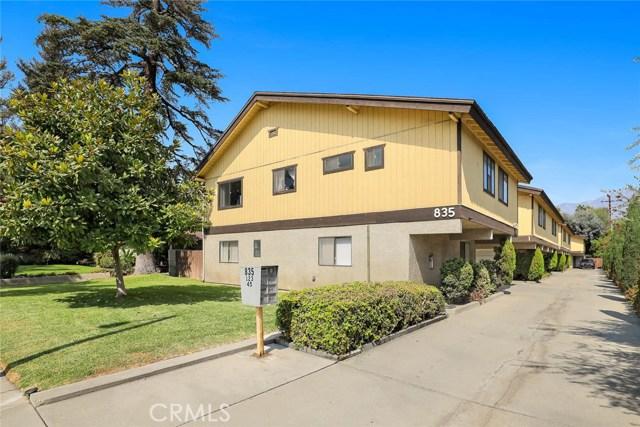 835 Arcadia Ave, Arcadia, CA 91007