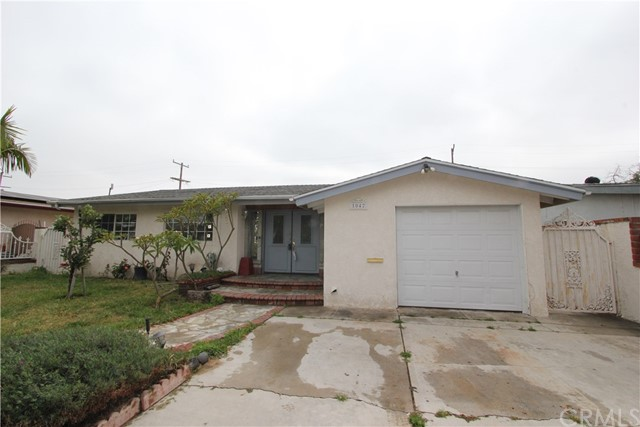 1042 S Cambridge Street, Anaheim, CA 92805