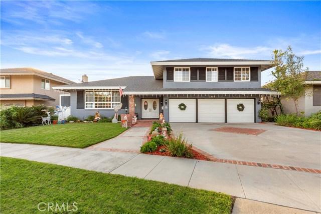 268 S Violet Lane, Orange, CA 92869