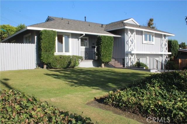 9954 Larrylyn Drive, Whittier, CA 90603