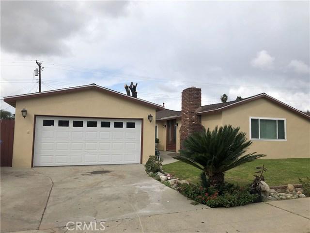 1575 Sheridan Avenue, Pomona, CA 91767