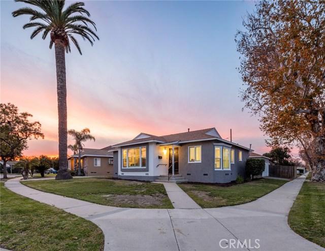 6161 Eberle Street, Lakewood, CA 90713