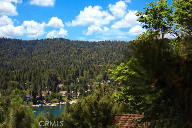 0 Matterhorn, Lake Arrowhead, CA 92352
