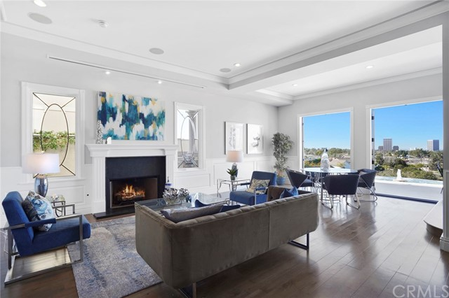 11 Belmont | Harbor Hill (HARH) | Newport Beach CA