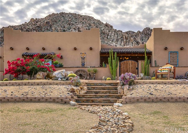 6934 White Feather Road, Joshua Tree, CA 92252