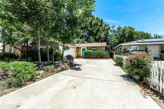 5812 Bevis Avenue, Sherman Oaks, CA 91411