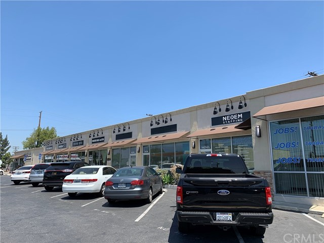 14216 Rosecrans Avenue, La Mirada, CA 90638
