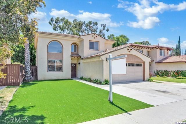 21032 Schoenborn Street, Canoga Park, CA 91304