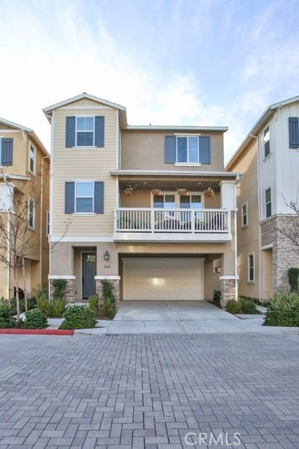 321 N Bellarose Way, Anaheim, CA 92805