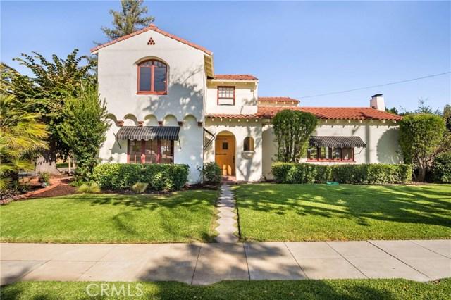 487 Harrison Avenue, Claremont, CA 91711