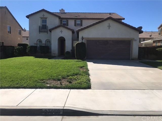 27253 Big Horn Avenue, Moreno Valley, CA 92555