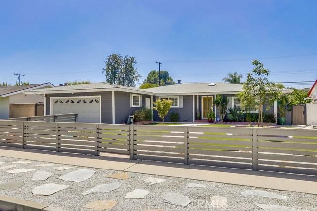 1636 W Buena Vista Avenue, Anaheim, CA 92802
