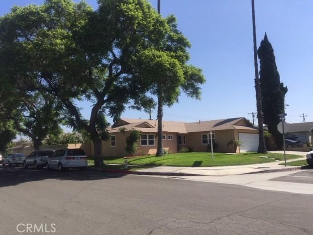 1119 W Arlington Avenue, Anaheim, CA 92801