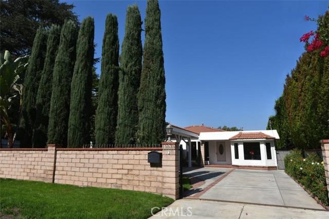 15535 Morrison Street, Sherman Oaks, CA 91403