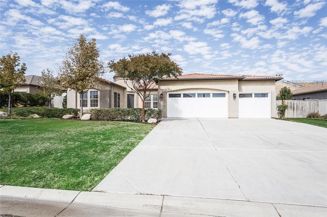14510 Masaccio Lane, Bakersfield, CA 93306