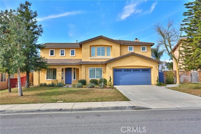1754 N Arrowhead Avenue, Rialto, CA 92376