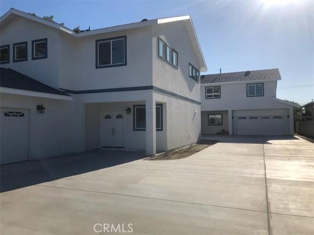 12751 Hazel Avenue, Garden Grove, CA 92841