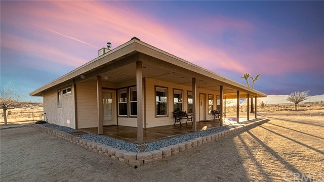 53087 Pipes Canyon Rd, Pioneertown, CA 92268 Photo