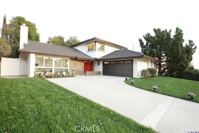 11116 Vanalden Avenue, Northridge, CA 91326