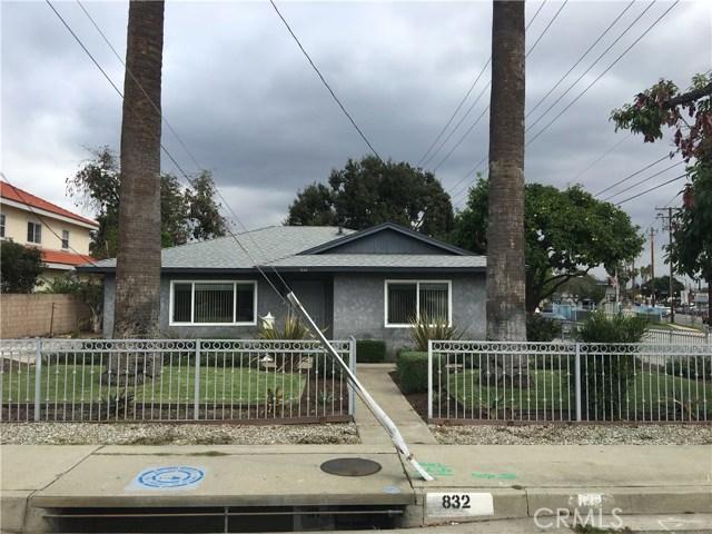 832 S California Street S, San Gabriel, CA 91776