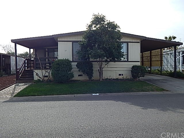 3835 Gardiner Ferry Road 17, Corning, CA 96021