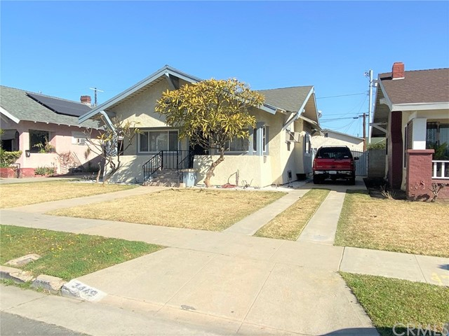 3449 Opal Street, Los Angeles, CA 90023