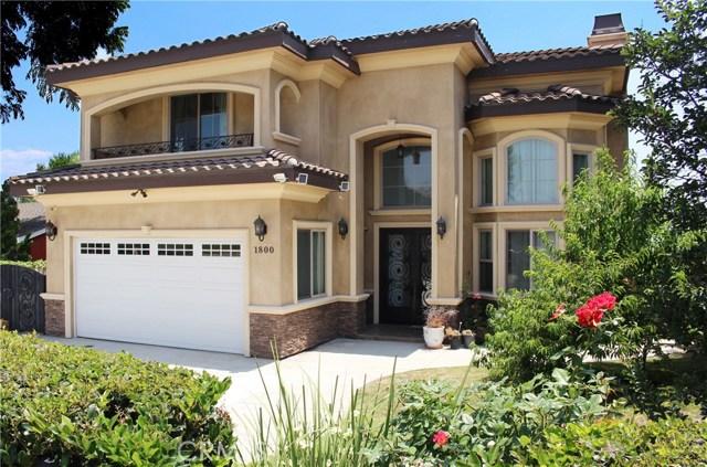 1800 Eckhart Avenue, Rosemead, CA 91770
