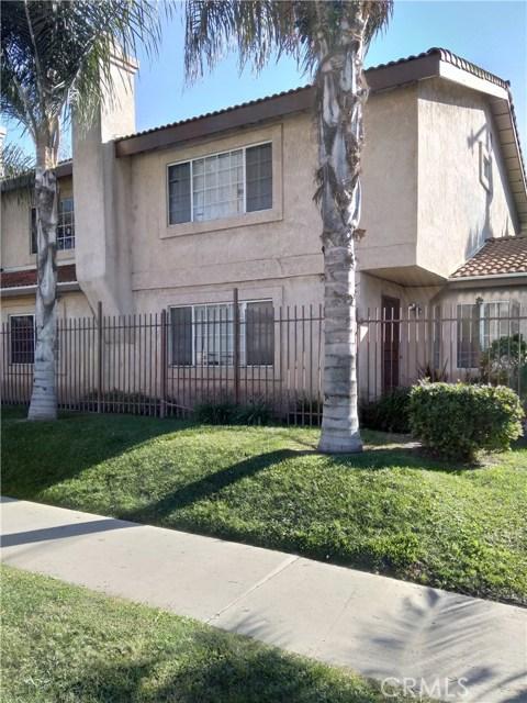8032 Rose Street 14, Paramount, CA 90723