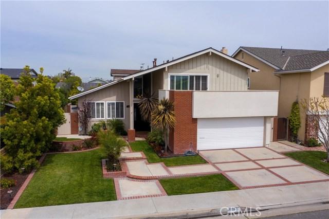 4301 Elder Avenue, Seal Beach, CA 90740