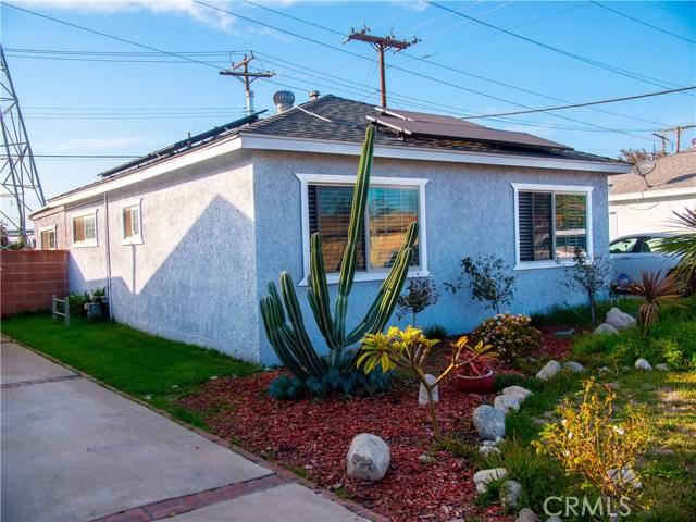 4661 Calada Ave, Pico Rivera, CA 90660