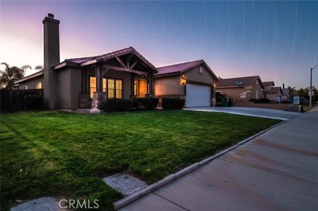 16433 Emma Lane, Moreno Valley, CA 92551