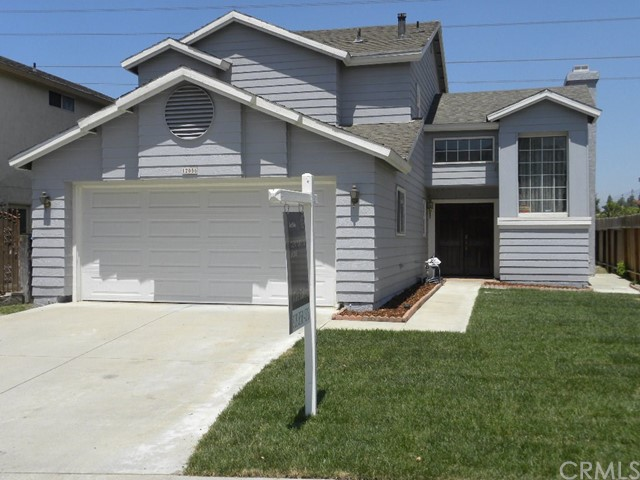 12056 Woodbridge Drive, Fontana, CA 92337