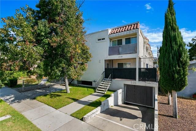 Photo of 1118 Irving Avenue, Glendale, CA 91201