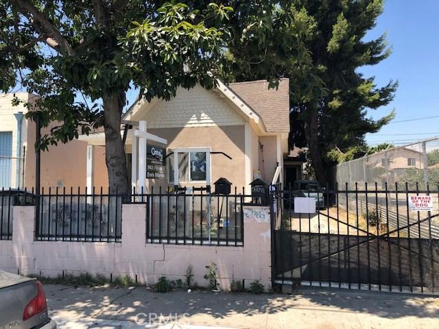 5889 Crocker Street, Los Angeles, CA 90003
