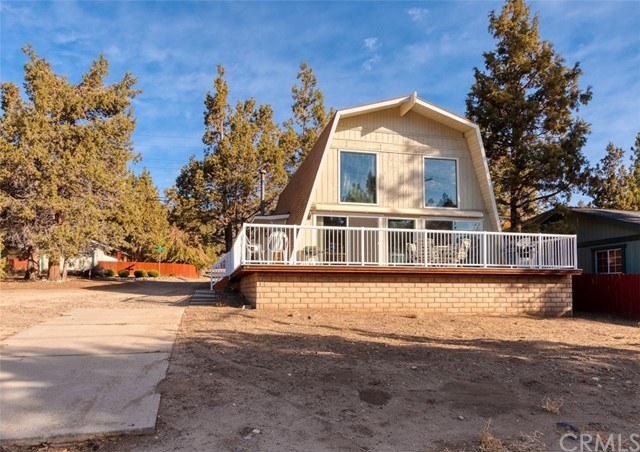 1106 Rocky Mountain Road, Big Bear, CA 92314