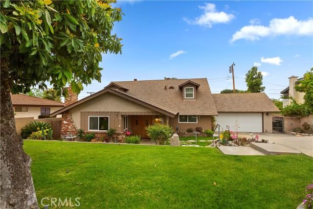 1255 Colony Dr, Upland, CA 91784