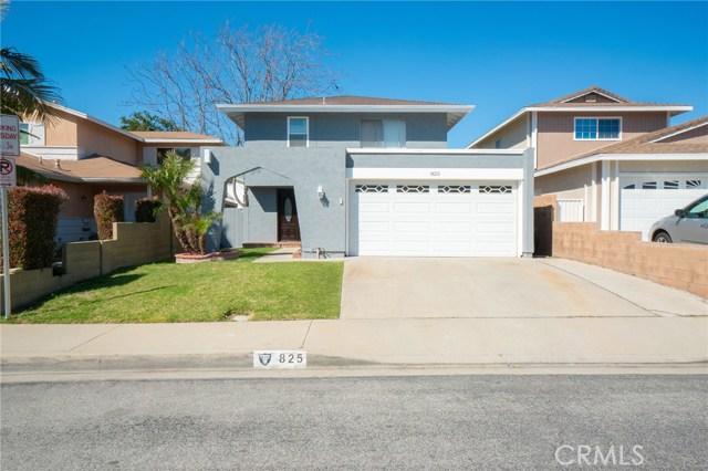 825 E Meadbrook Street, Carson, CA 90746