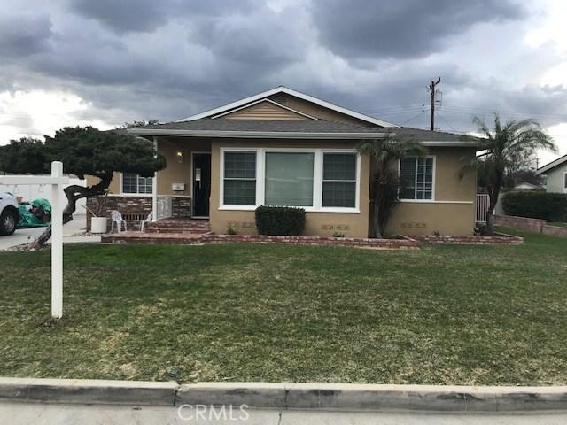10813 Larrylyn Drive, Whittier, CA 90603