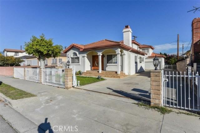 1524 Manley Drive, San Gabriel, CA 91776