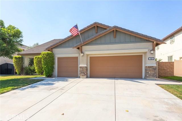 7429 Jake Way, Eastvale, CA 92880