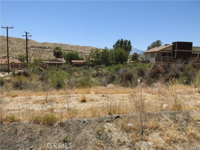 0 Senilis Avenue, Morongo Valley, CA 92256