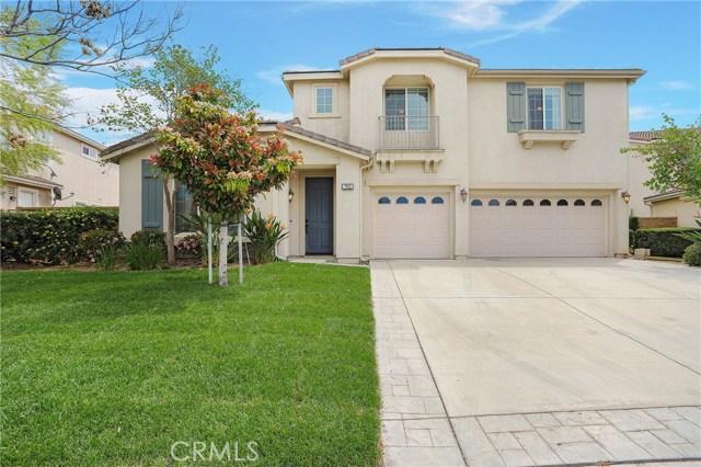7922 Natoma Street, Eastvale, CA 92880